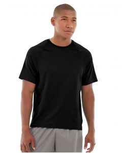Helios EverCool™ Tee-XS-Black