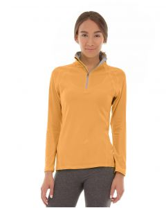 Nadia Elements Shell-XS-Orange